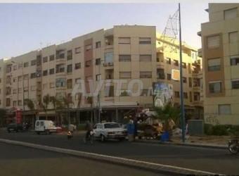 appartement en vente à bouskoura