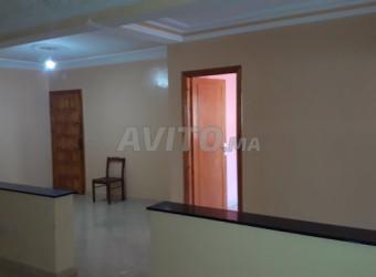 appartement en location (par mois) à temara