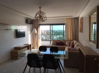 appartement meublé moderne et très ensoleillé