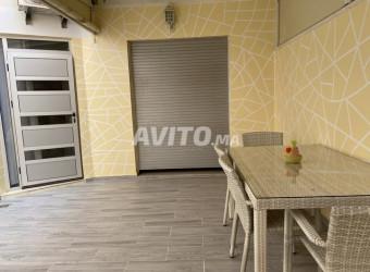 Immobilier Maroc : appartement haut standing
