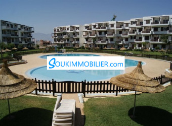 Appartement a cabonegro