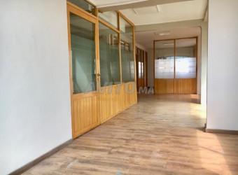 fp - plateau de bureau 130 m2 - gauthier