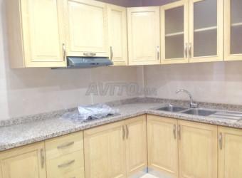appartement de 137 m2 guich oudaya