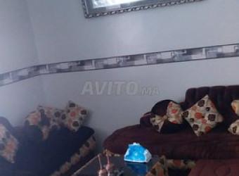 Appartement 90 m2 à Tanger Marjane