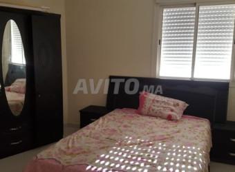 appartement meublé de 2 chambres tanja balia