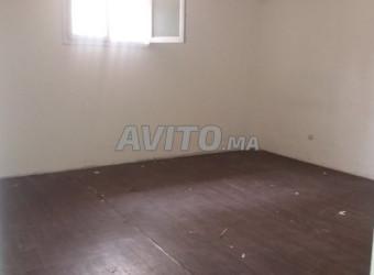 appartement de 41 m2 agdal