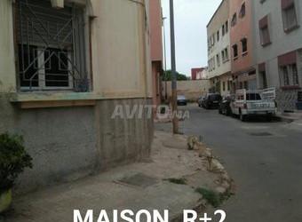 maison r2 sidi maarouf