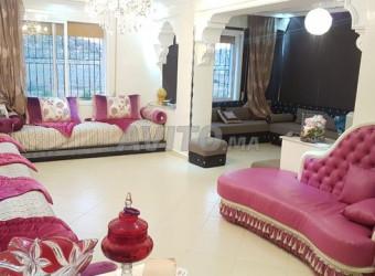 appart magnifique moderne 2 chambres et 2 salons