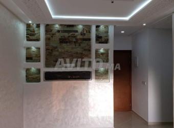 شقة 90 متر3 غرف للنوم صالون