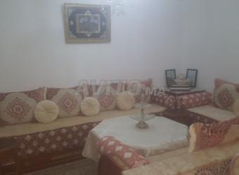 Appartement Yacoub El Mansour