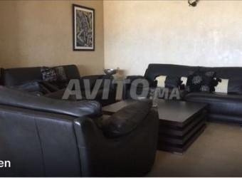 Appartement de 163 m2 Maarif
