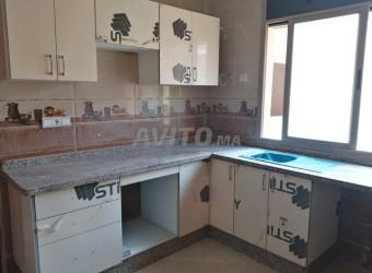 Appartement neuf de 86 m2 Hay Essalam