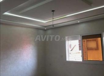 magnifique appartement 90m2 a kenitra