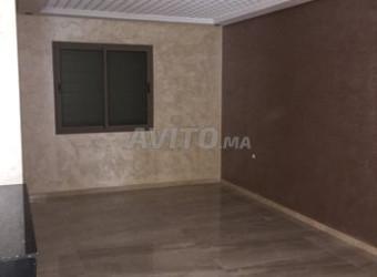 Appartement de 110 m2 LUX