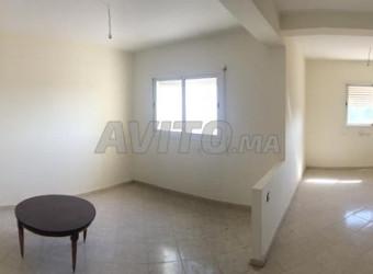 Appartement de 80 m2 à Tamesna