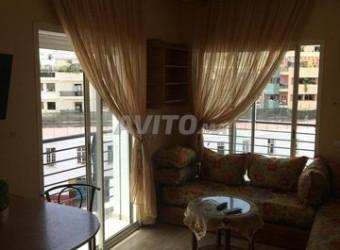 studio meublé bien situé 45 m a gauthier