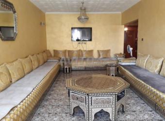 appartement 100m2 meublée équipée