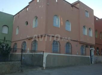 منزل بحي كريم بنسليمان