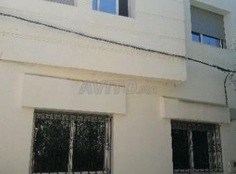avendre une maison de deux étages mouhafada