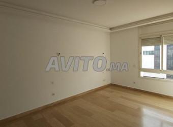appartement de 130 m2 hay riad