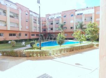 vends appartement 116 m2 résidence du centre