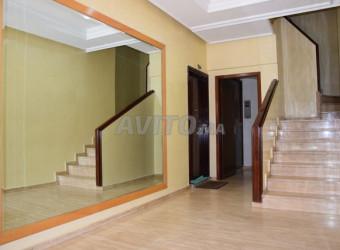 Superbe appartement de 133 m2 Val Fleuri