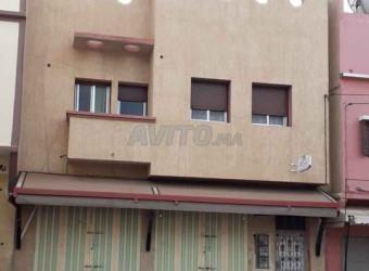 شقة محفظة 82 مترع بالفقيه بن صالح