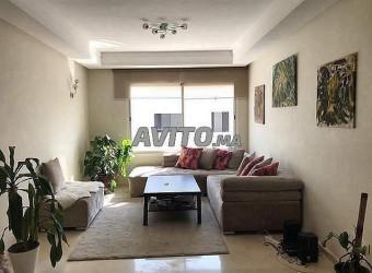 appartement meuble avec ascenseur grage