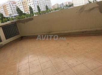 Appartement de 115 m2 Mesnana avec terrasse