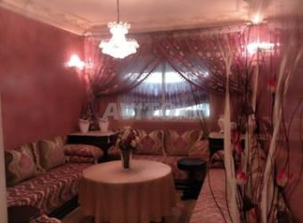 Appartement de 58 m2 Oulfa