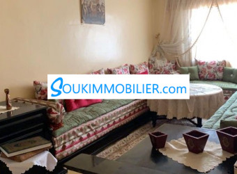 appartement a anassi