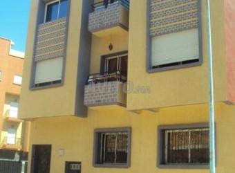 maison de 100 m2 had swalem lotissement el wahda