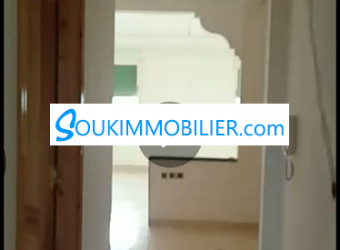 Appartement de 150 m2 Al Maghrib Al Arabi