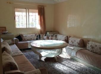 Immobilier Maroc : شقة