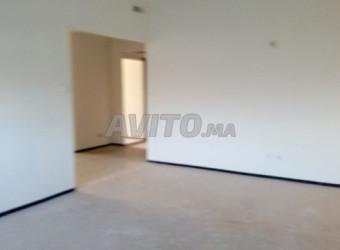 appartement de 125 m2 agdal