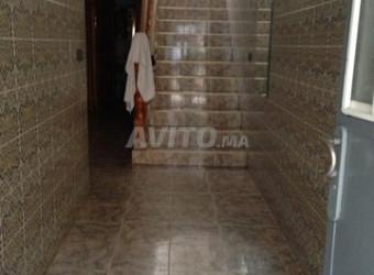 maison de 100 m2 el ismailia