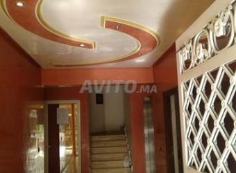 Immobilier Maroc : appartement 132 m à kénitra