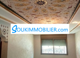 appartement neuf 121m avendre had soualem
