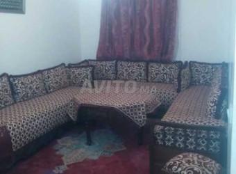 apartement meuble sure mohamedia