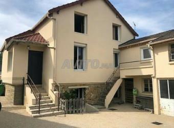 maison de luxe à mohammedia