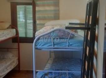 appart 90m2 résidence lina cabo negro