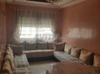 Appartement de 72 m2 Route Ain Chkaf