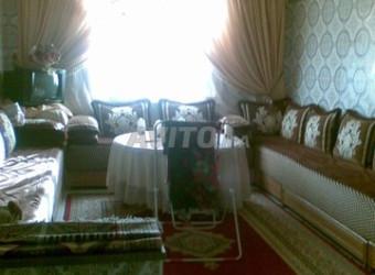 Appartement de 48 m2 Sidi Moumen