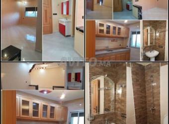 appartement de 128 m² de choix