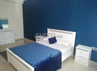 nouveau appartement meuble pour location tanger