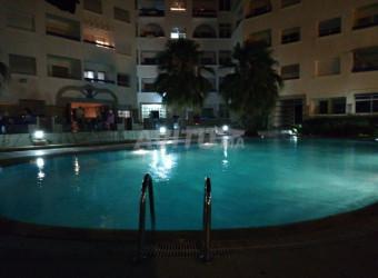 Bel appartement dans un complexe avec piscine