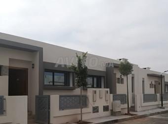 villa bien fini à Dcheira Agadir